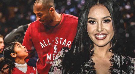 Vanessa Bryant: Ραγίζει καρδιές η πρώτη της ανάρτηση μετά τον θάνατο του Kobe και της 13χρονης κόρης τους