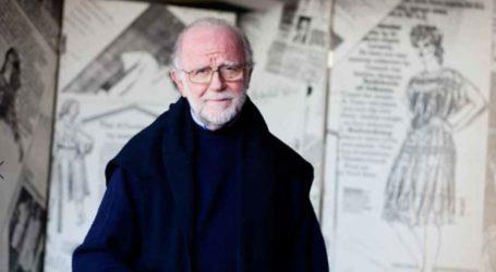 Έφυγε από τη ζωή ο Έλληνας σχεδιαστής Γιάννης Τσεκλένης