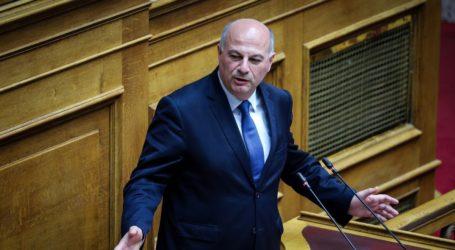 Κ. Τσιάρας: Υπάρχει πολιτική βούληση για δημιουργία νέου δικαστικού μεγάρου στον Βόλο