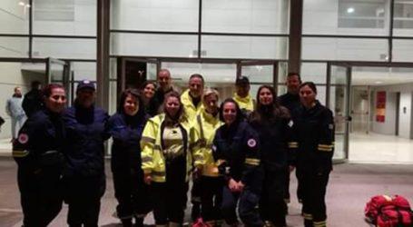 Η ΕΟΔΥΑ κάλυψε υγειονομικά με επιτυχία εκδηλώσεις στη Λάρισα