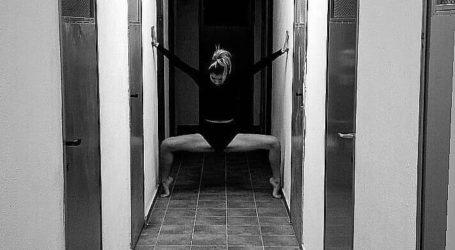 Η Βολιώτισσα χορεύτρια Δανάη Ρούμπου χορεύει για τα μάτια σας μόνο – Δείτε το βίντεο
