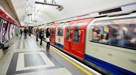 Στο μετρό του Λονδίνου η Σκιάθος!