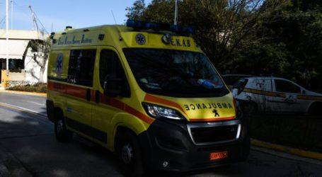 Βόλος: Νεκρός 63χρονος στα Λεχώνια μέσα σε αυτοκίνητο