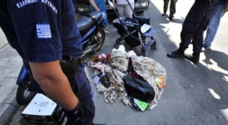 Δύο συλλήψεις αλλοδαπών για παρεμπόριο στον Βόλο – Τους επιβλήθηκαν πρόστιμα