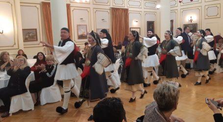 Γιορτάστηκαν τα 100 χρόνια του Λυκείου Ελληνίδων Βόλου [εικόνες]