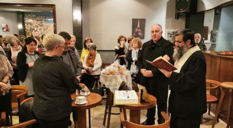 Βελεστίνο: Η κοπή βασιλόπιτας της Ερανικής Επιτροπής Αγ. Αθανασίου [εικόνες]