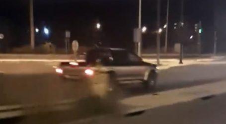 Βόλος: Οδηγούσε στο αντίθετο ρεύμα του περιφερειακού δρόμου – Είδαν τον χάρο με τα μάτια τους! [εικόνες]