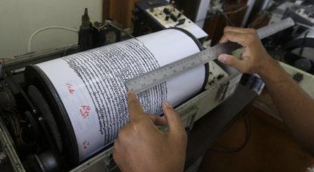 Και τρίτος ασθενής σεισμός στη Σκόπελο [χάρτης]