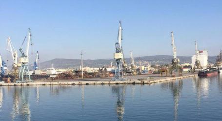 Αμερικανός πρέσβης: Εντός του 2020 θα αξιοποιήσουμε το λιμάνι του Βόλου