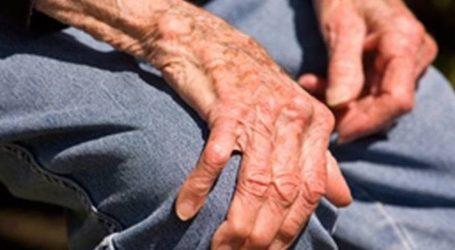 87χρονος με άνοια εξαφανίστηκε από το σπίτι του