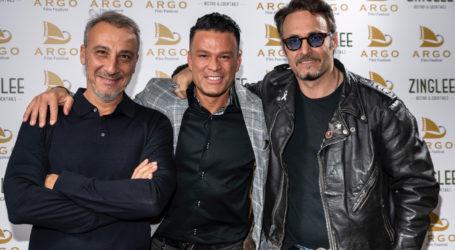 Πραγματοποιήθηκε το λαμπερό opening party του 9ου Argo Film Festival [εικόνες]