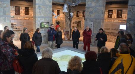 Εκδηλώσεις του Φορέα Διαχείρισης Κάρλαςγια την Παγκόσμια Ημέρα Υγροτόπων 2020