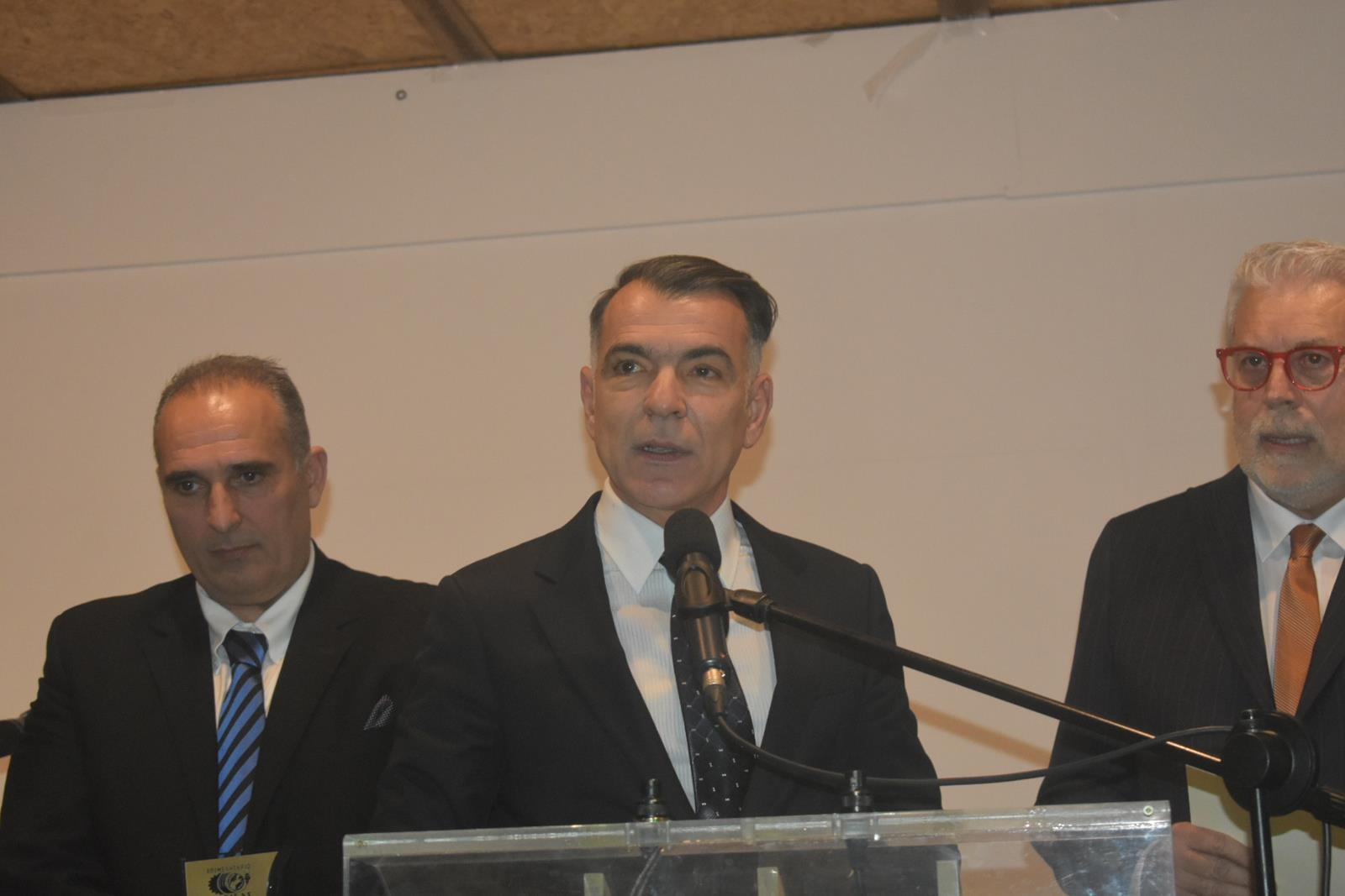 Αυτές είναι οι επιχειρήσεις που βραβεύτηκαν για την πορεία τους από το Επιμελητήριο Λάρισας (φωτό)