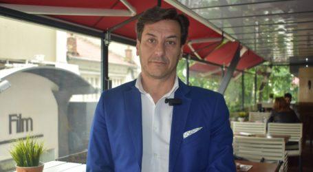 Παπαδόπουλος: Οι Λαρισαίοι έμποροι ευελπιστούν να προλάβουν την εορταστική περίοδο