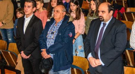 Βόλος: Ετήσια εκδήλωση του «'Αθλου» για το σκάκι και το badminton [εικόνες]
