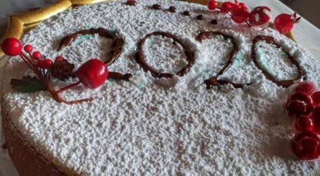 Βόλος: Ιατρικός, Οδοντιατρικός και Φαρμακευτικός σύλλογος κόβουν την πίτα τους
