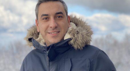 Θ. Μόρας: Χειμερινός προορισμός… για πολλούς το Χιονοδρομικό Κέντρο Πηλίου