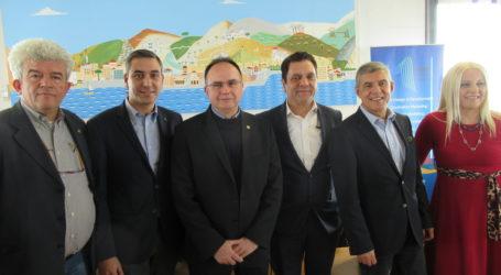 """Yachting Volos: Θαλάσσιος Τουρισμός και Γαστρονομία"" τον Μάιο στον Βόλο"