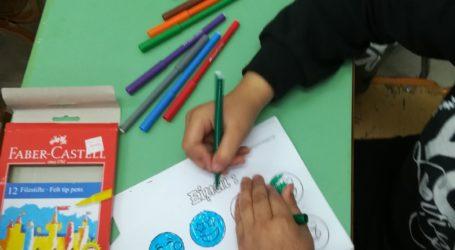 Συναισθήματα: Δράση για μαθητές Ρομά στα Φάρσαλα