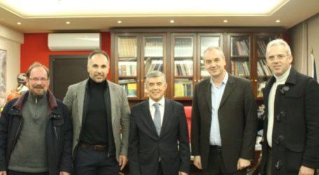 Νέο δίκτυο ύδρευσης στο Δρυμό Ελασσόνας κατασκευάζει η Περιφέρεια Θεσσαλίας