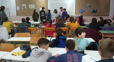 «Πρόταση ζωής»: Βιωματικές δράσεις για τη διαχείριση συγκρούσεων στη σχολική κοινότητα