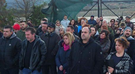 «Θα το ξαναδούμε…» λέει η κυβέρνηση για το Κυψελοχώρι μετά τις αντιδράσεις φορέων και κατοίκων (φωτό)