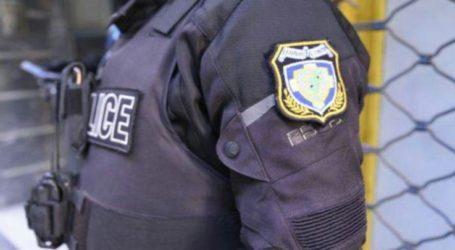 Λαρισαίος μήνυσε αστυνομικό για άσκηση σωματικής βίας