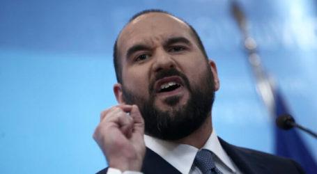Στον Βόλο ο Δημήτρης Τζανακόπουλος για την πίτα του ΣΥΡΙΖΑ