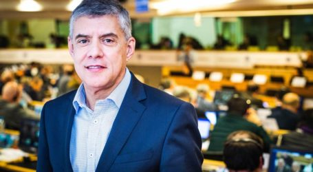 Αγοραστός από Βρυξέλλες: « Η Ευρώπη χρειάζεται να ξυπνήσει για να εμπνεύσει ξανά τους πολίτες της και ιδίως του νέους ανθρώπους»