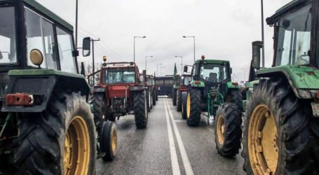 Μαγνησία: Αύριο η σύσκεψη των αγροτών για την απόφαση κινητοποιήσεων