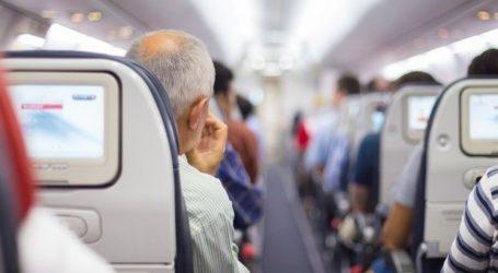 Τι πραγματικά συμβαίνει στο σώμα σου όταν βρίσκεσαι σε αεροπλάνο