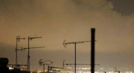 ΤΩΡΑ: «Δηλητήριο» η ατμόσφαιρα στον Βόλο – Αιθαλομίχλη και δυσοσμία κάνουν πάρτυ!