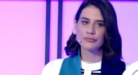 "My Style Rocks: Έξαλλη η Αμίνα Χακίμ με την Μαρία Καζαριάν –""Είναι σχεδόν ύβρις"""