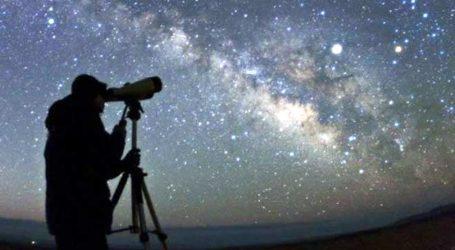 Την 1η Φεβρουαρίου ο Πανελλήνιος Μαθητικός Διαγωνισμός Αστρονομίας στον Βόλο