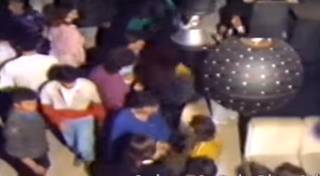 Η νυχτερινή διασκέδαση στην Λάρισα τις δεκαετίες του '80 και '90 σε μπουζούκια και ντίσκο (βίντεο)