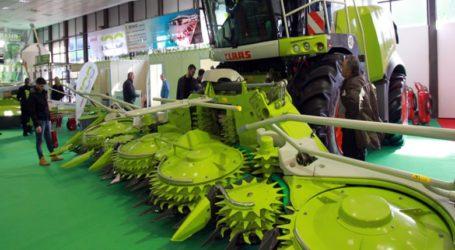 Συμμετοχή της Περιφέρειας Θεσσαλίας σε Αγροδιατροφικές Εκθέσεις