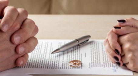 Βόλος: 1 στους 3 γάμους καταλήγουν σε διαζύγιο – Ποια περιοχή της Μαγνησίας κατέχει το ρεκόρ!