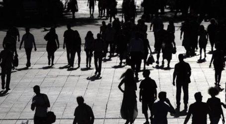 Μειώνεται ο πληθυσμός στη Μαγνησία – Τι δείχνουν τα στοιχεία