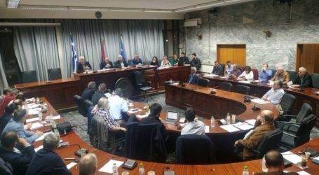Ψήφισμα του δημοτικού Συμβουλίου του δήμου Λαρισαίων για το θάνατο της Ροδόπης Βακάλη