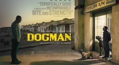 Βόλος: Η ταινία «Dogman» στην κινηματογραφική λέσχη