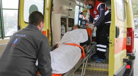 Τραγωδία στη Λάρισα: Βουτιά θανάτου για 50χρονη γυναίκα από όροφο πολυκατοικίας