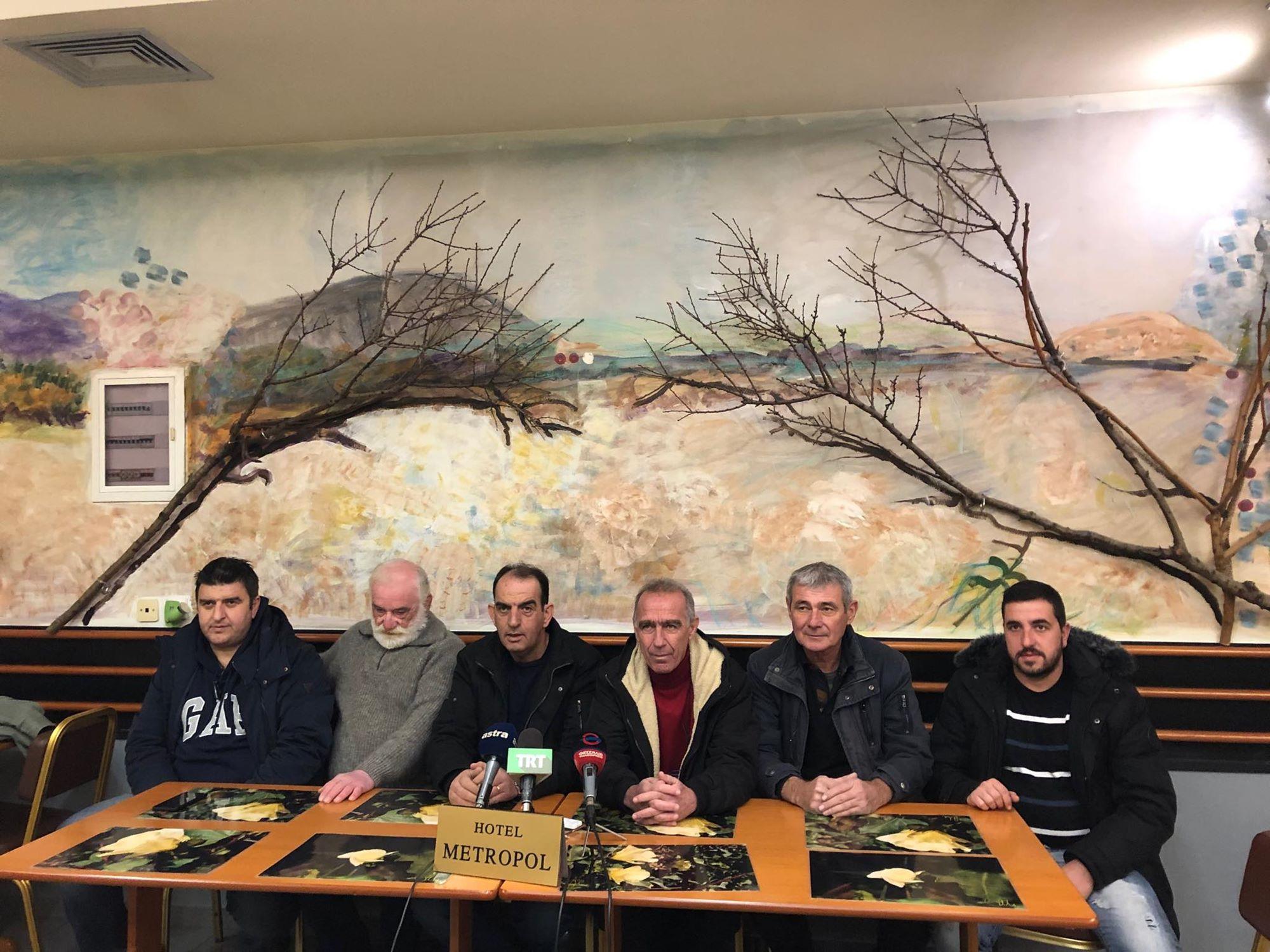 Ξεκινούν οι αγροτικές κινητοποιήσεις: Βγαίνουν στα χωριά τα τρακτέρ και στην Agrotica – Κρίσιμες αποφάσεις στα Φάρσαλα