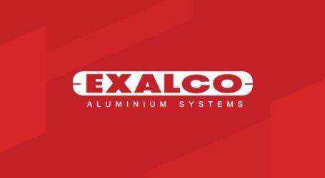 Νέα διάκριση της Exalco στα βραβεία «ΕΒΕΑ 2020»
