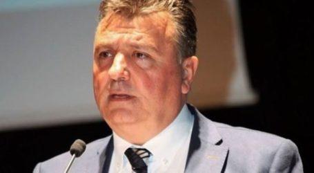 Αντιπρόεδρος ΕΣΠΑ της ΚΕΔΕ ο Νίκος Ευαγγέλου