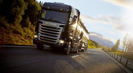 Μερική άρση απαγόρευσης κυκλοφορίας για τα φορτηγά