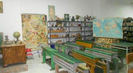 Εκπαίδευση στα Γενικά Αρχεία σε Λάρισα και Αγιά