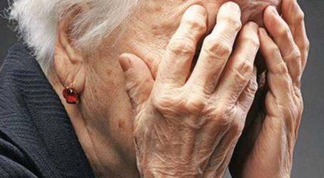 Λάρισα: «Ξάφρισαν» ηλικιωμένη και πούλησαν τα κλοπιμαία