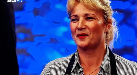 H Βολιώτισσα που τρέλανε το Masterchef! – Μητέρα γνωστού ποδοσφαιριστή