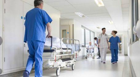 Σωματείο Ιδιωτικής Υγείας Λάρισας: Συμπαράσταση στους υγειονομικούς του δημοσίου τομέα
