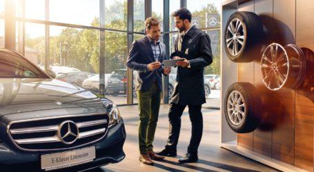 Επιστρέφει στη Θεσσαλία η Mercedes – Ποιος αναλαμβάνει την αντιπροσωπεία του Βόλου